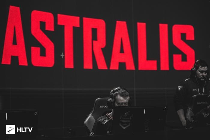 Astralis sẽ rời khỏi công ty chủ quản trong tuần tới.