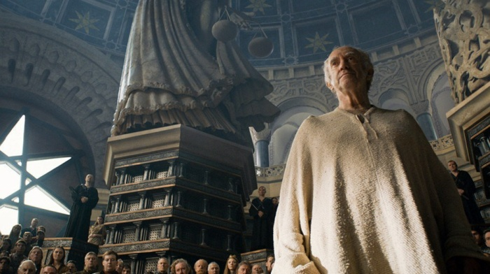 Tiết lộ kịch bản 'Game of Thrones' Season 8: Fan thêm một lần đau vì câu từ nhảm nhí của biên kịch ảnh 1