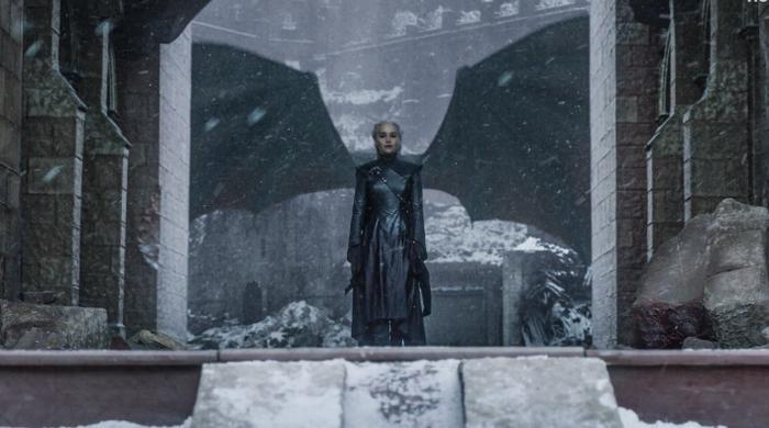 Tiết lộ kịch bản 'Game of Thrones' Season 8: Fan thêm một lần đau vì câu từ nhảm nhí của biên kịch ảnh 8