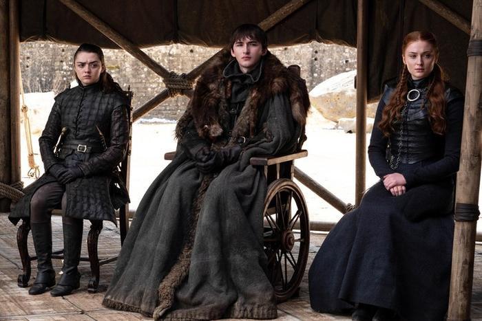 Tiết lộ kịch bản 'Game of Thrones' Season 8: Fan thêm một lần đau vì câu từ nhảm nhí của biên kịch ảnh 2