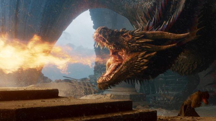 Tiết lộ kịch bản 'Game of Thrones' Season 8: Fan thêm một lần đau vì câu từ nhảm nhí của biên kịch ảnh 9