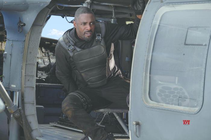"""Brixton – gã """"siêu nhân"""" chính hiệu đầu tiên của vũ trụ điện ảnh """"Fast & Furious""""."""