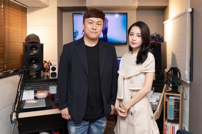 Park Jeong Wook là người tạo nên nhiều bản OST đình đám của Hàn Quốc, đồng thời là ông bầu của nhiều ngôi sao tên tuổi.
