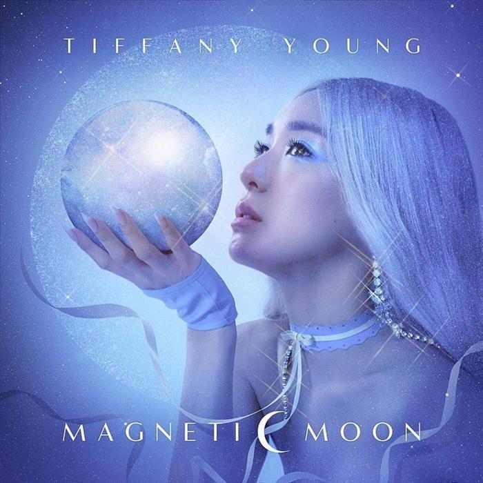 Tiffany Young (SNSD) đã chính thức cho ra mắt MVMagnetic Moon.