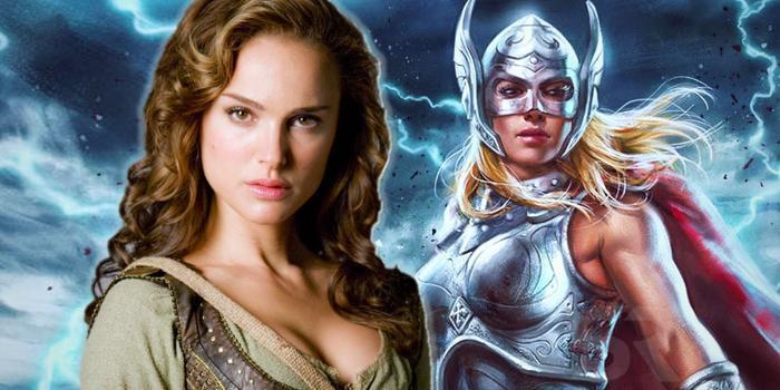 Jane Foster sẽ quay trở lại trong phần 4 của Thor với tư cách là Thần Sấm Nữ.