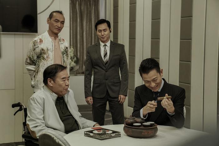 Bão Trắng 2: Trùm á phiện mở màn thành công với doanh thu cao nhất tại các nước châu Á ảnh 4