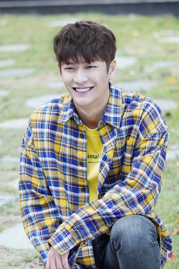 KBS đổi lịch chiếu phim tối thứ Hai, Ba  Bạn trai của Nhã Phương Kang Tae Oh khoe ảnh đẹp trên Instagram ảnh 7