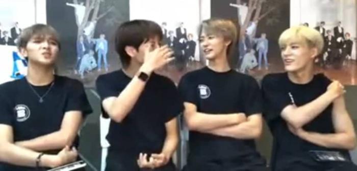 Renjun lên tiếng giải thích về việc bị nhân viên SM bỏ rơi giữa đường.