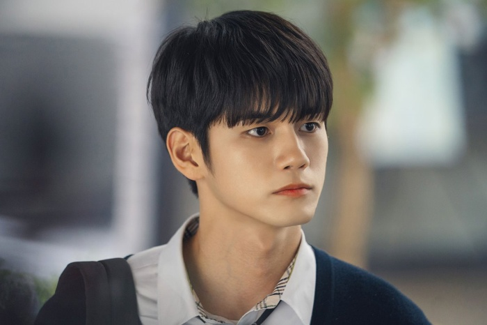 Ong Seong Woo (Wanna One) trong Khoảnh khắc tuổi 18: Lại thêm một idol có diễn xuất gây chú ý! ảnh 0