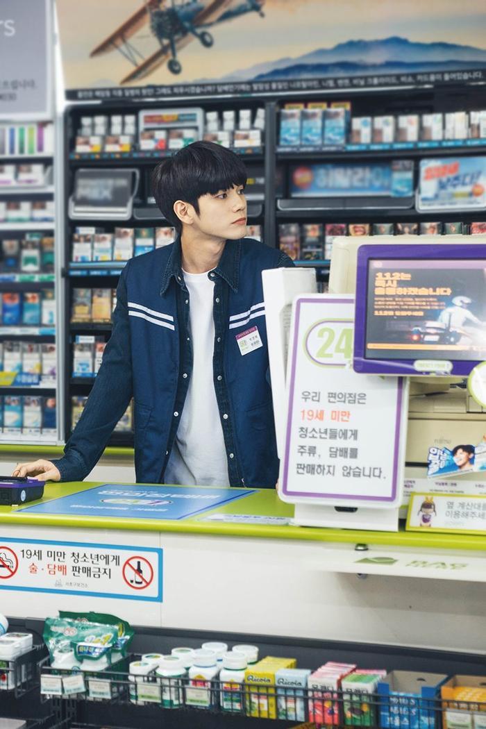 Ong Seong Woo (Wanna One) trong Khoảnh khắc tuổi 18: Lại thêm một idol có diễn xuất gây chú ý! ảnh 16