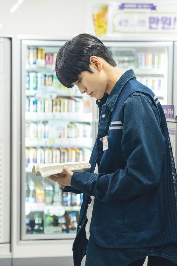 Ong Seong Woo (Wanna One) trong Khoảnh khắc tuổi 18: Lại thêm một idol có diễn xuất gây chú ý! ảnh 18