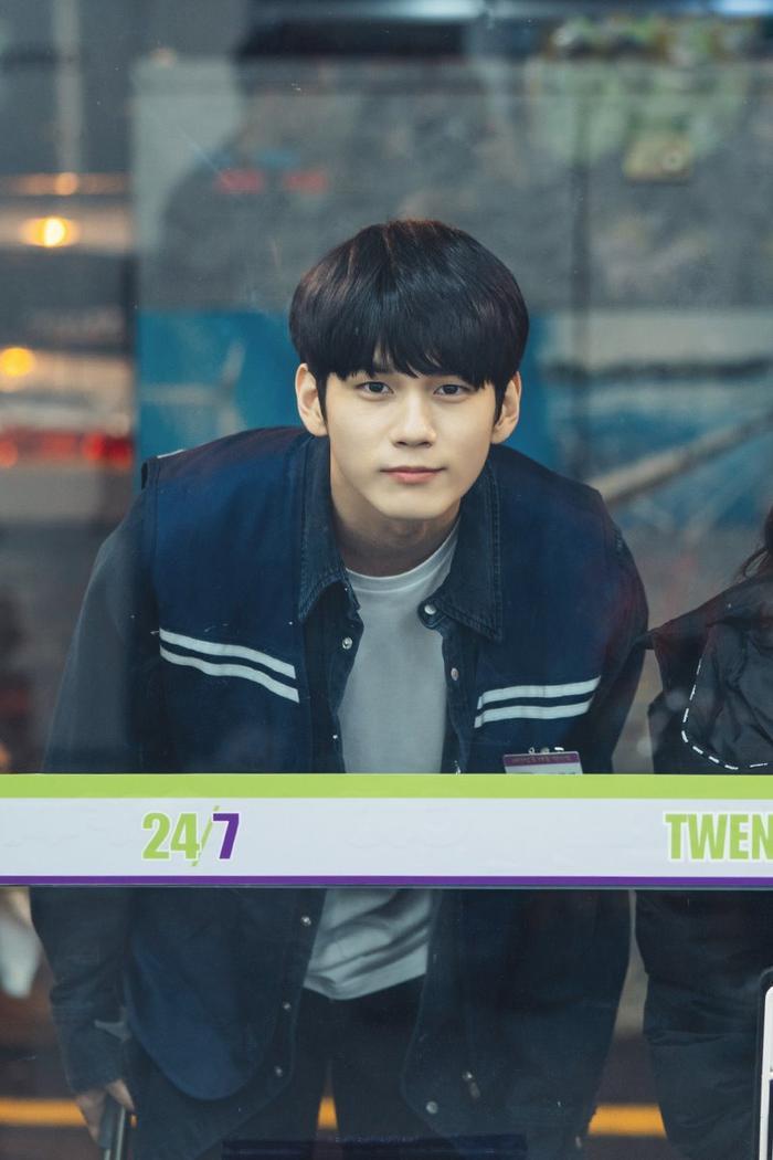 Ong Seong Woo (Wanna One) trong Khoảnh khắc tuổi 18: Lại thêm một idol có diễn xuất gây chú ý! ảnh 1