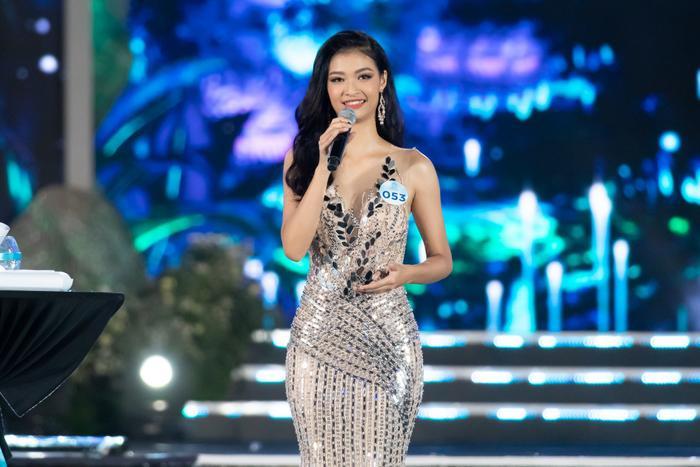 Đại diện Việt Nam tại Miss Grand International 2019 - Nguyễn Hà Kiều Loan.