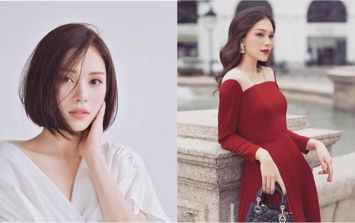 Linh Rin sở hữu vẻ ngoài xinh đẹp, phong thái sang chảnh không đùa được đâu.