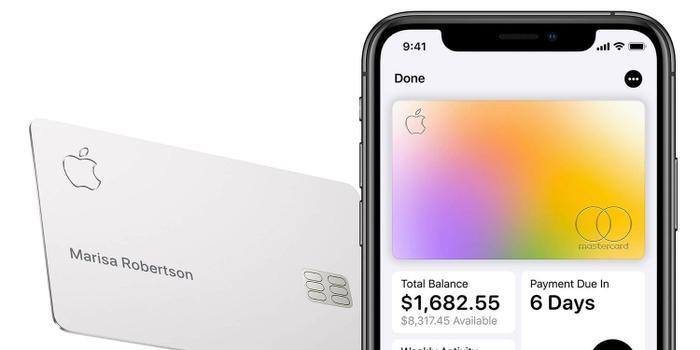 Apple Card sẽ hoạt động dưới hình thức thẻ ảo (bên trong ứng dụng Wallet trên iPhone) và thẻ vật lý (nhưng không có số in trên thẻ).