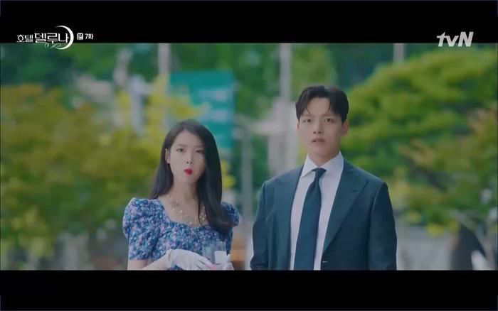 Man Wol và Chan Sung tìm đến kẻ cầm đầu hãm hại.