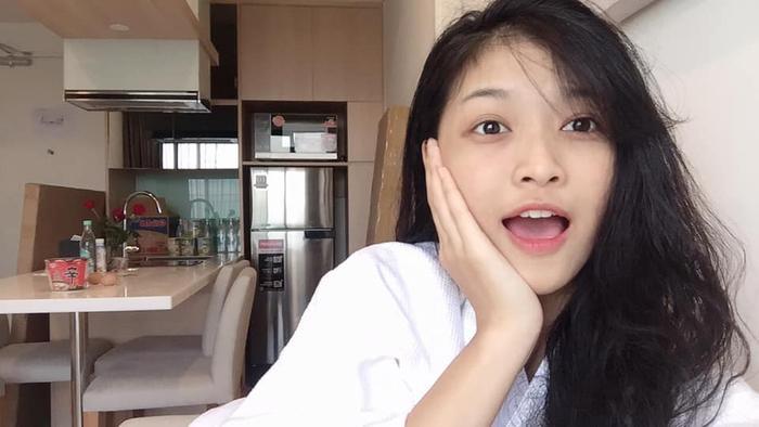 Miss World Vietnam 2019: Hoa hậu và Á hậu 2 khoá facebook, và đây là chân dung Á hậu 1 ảnh 5