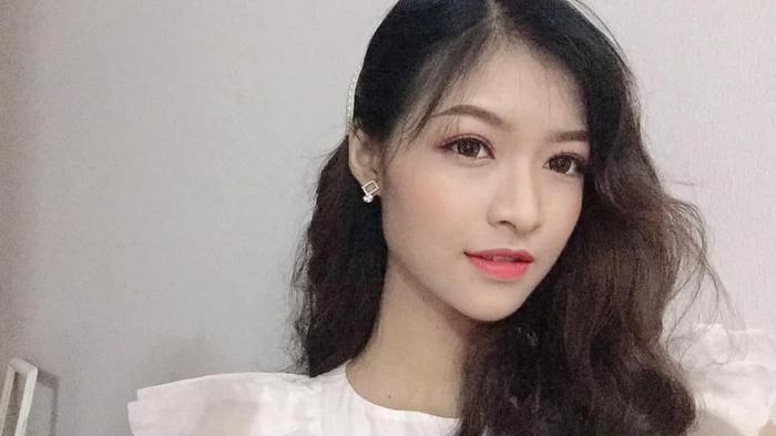 Miss World Vietnam 2019: Hoa hậu và Á hậu 2 khoá facebook, và đây là chân dung Á hậu 1 ảnh 14