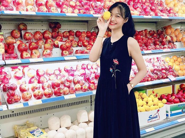 Miss World Vietnam 2019: Hoa hậu và Á hậu 2 khoá facebook, và đây là chân dung Á hậu 1 ảnh 12