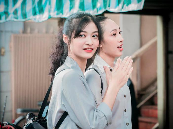 Miss World Vietnam 2019: Hoa hậu và Á hậu 2 khoá facebook, và đây là chân dung Á hậu 1 ảnh 18