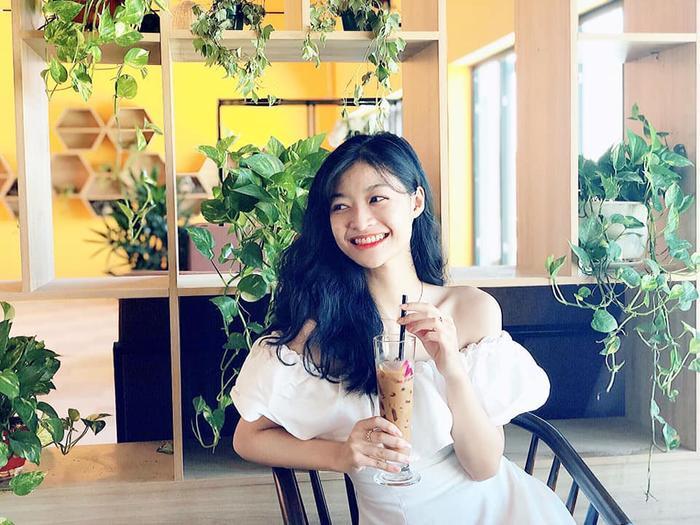 Miss World Vietnam 2019: Hoa hậu và Á hậu 2 khoá facebook, và đây là chân dung Á hậu 1 ảnh 8