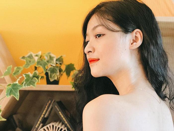 Miss World Vietnam 2019: Hoa hậu và Á hậu 2 khoá facebook, và đây là chân dung Á hậu 1 ảnh 9