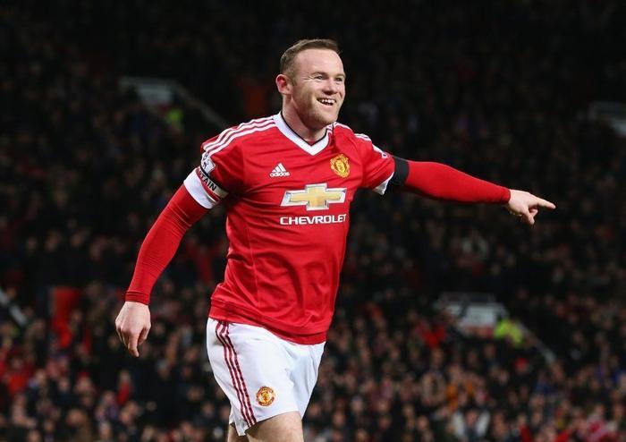 Rooney đang đứng trước cơ hội trở về M.U.