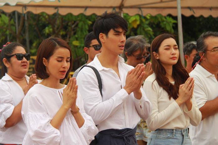 Theo chân Namwhan Phulita và Denkhun Ngamnet đi tìm tình yêu đích thực cùng lời ước hẹn yêu nhau suốt đời ảnh 3