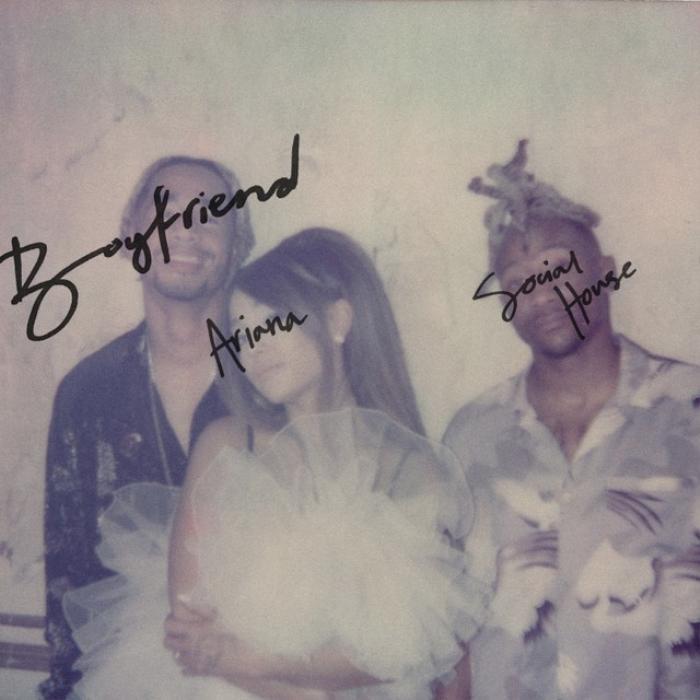 Dường như Ariana Grande đã có bạn trai mới: MV giả tình thật là đây?