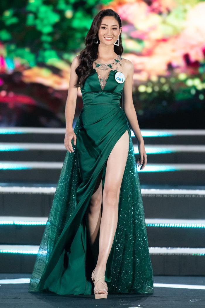 Đại diện Miss World Vietnam 2019 – Lương Thùy Linh sẽ toả sáng trong các phần thi phụ như trình diễn catwalk…