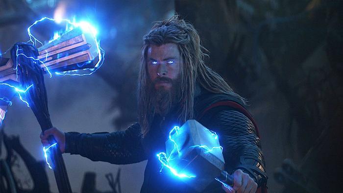 Taika Waititi sẽ đạo diễn một dự án phim bí mật trước Thor: Love and Thunder ảnh 2