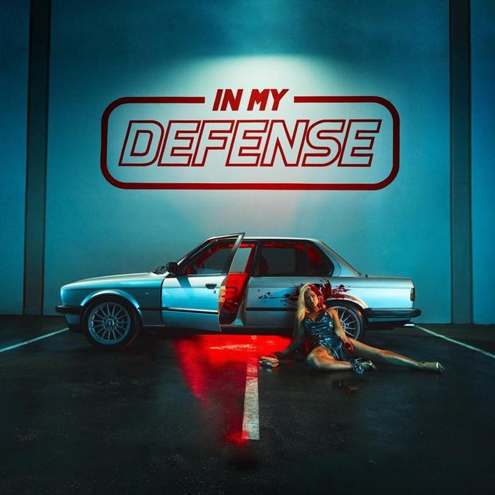 Iggy Azalea từng lên tiếng cho biết cô cảm thấy thất bại khi nhìn vào doanh số tệ hại của album In My Defense.