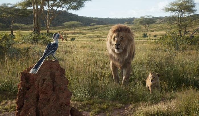 The Lion King thu 1 tỷ USD nhưng Disney không thể đi đường dài nếu tiếp tục làm phim như vậy! ảnh 3