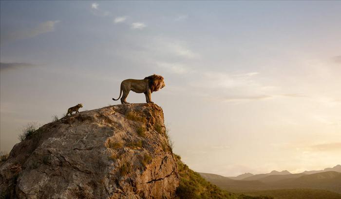 The Lion King thu 1 tỷ USD nhưng Disney không thể đi đường dài nếu tiếp tục làm phim như vậy! ảnh 4