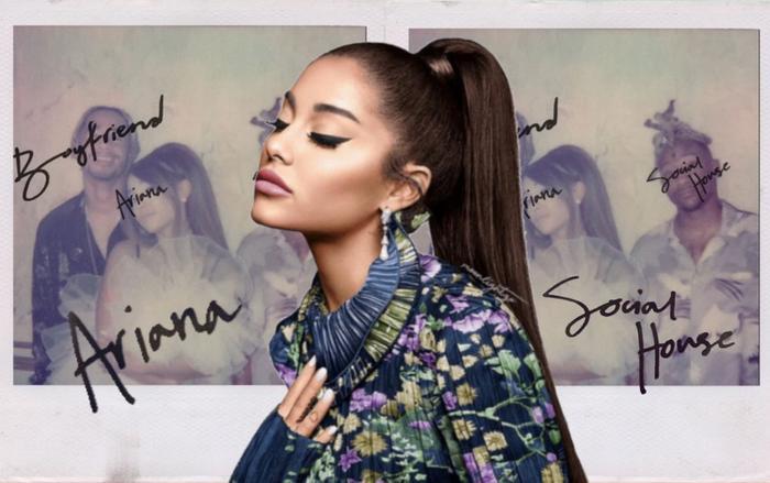 Liệu Ariana Grande sẽ làm nên chuyện với màn comeback này?