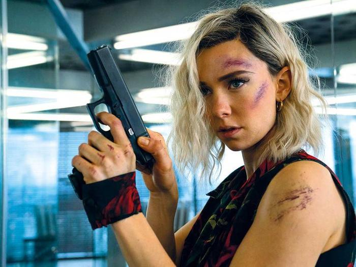 Không phải Hobbs hay Shaw, đây mới là hai nhân vật gây sốt nhất phần ngoại truyện Fast and Furious 2019 ảnh 1