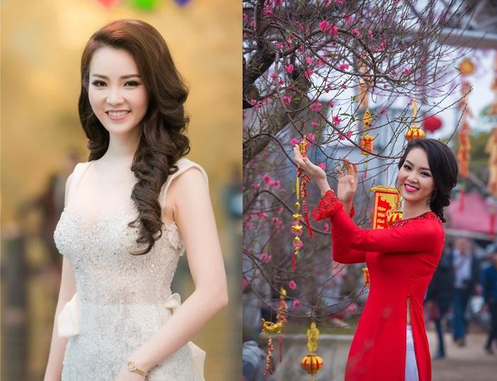 Thuy Vân chọn không bước chân vào showbiz Việt vì sự xa hoa, phù phiếm của nó.