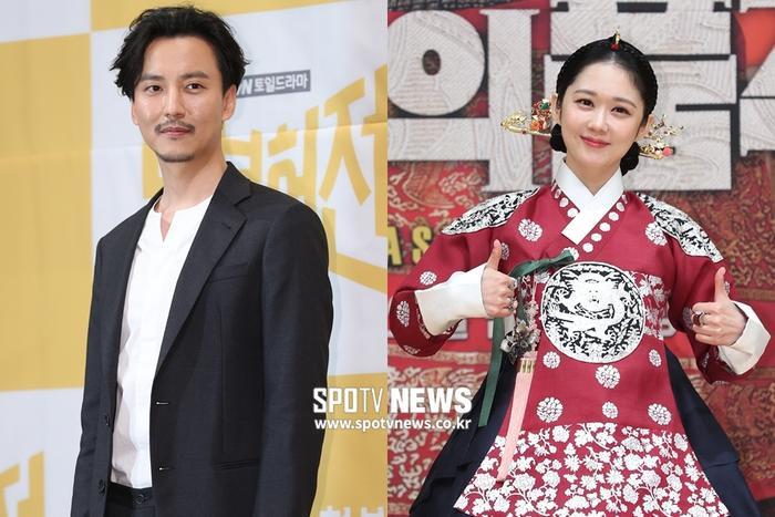 Rộ tin Jang Nara và Kim Nam Gil đám cưới vào tháng 11, Dispatch nói gì? ảnh 6
