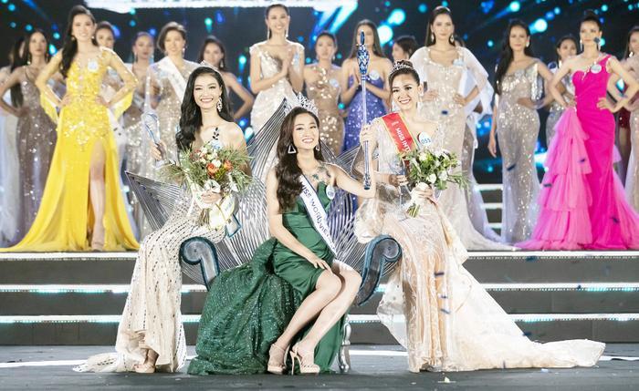 Hoa hậu thế giới Việt Nam là gì? Nhiều người vẫn chưa trả lời được.