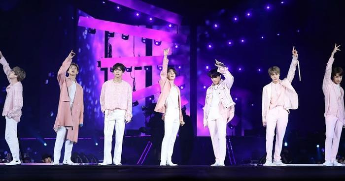 Điểm tên 6 nhóm nhạc có tour diễn kiếm bộn tiền nhất K-Pop ảnh 0