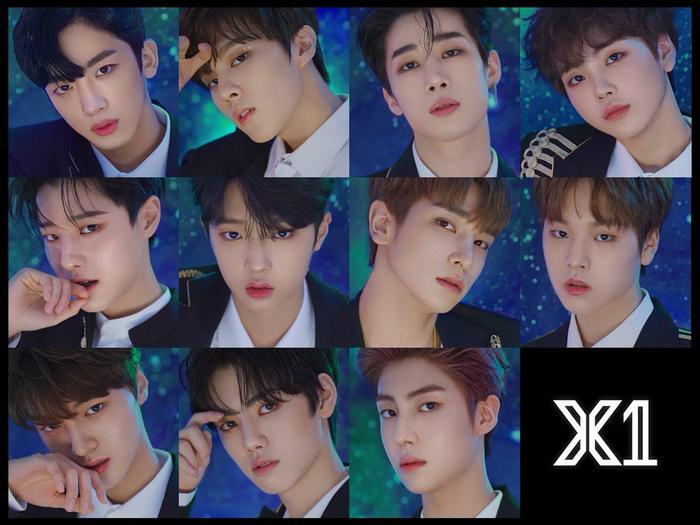 Produce X 101: Trước thềm debut, X1 xác nhận quay chương trình thực tế đầu tiên ảnh 0