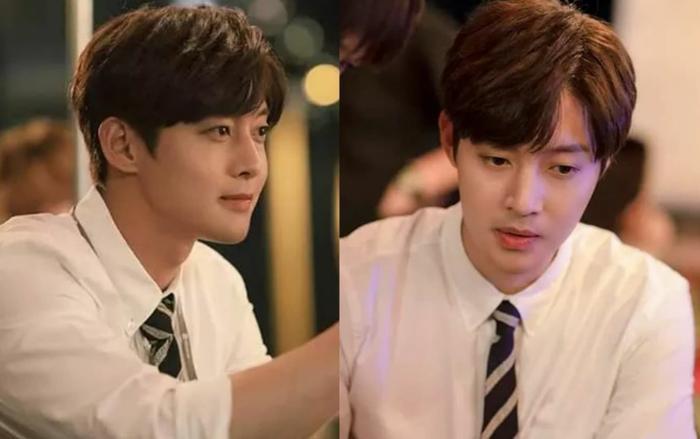 Khán giả đang có phản ứng rất tích cực trước những hình ảnh này của Kim Hyun Joong.