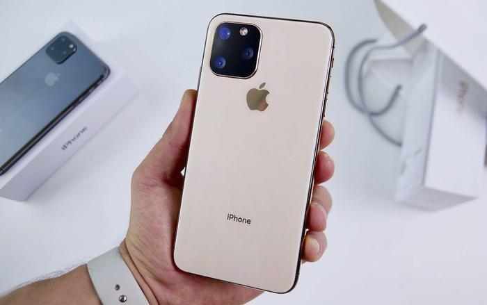 Apple sẽ ra mắt một mẫu iPhone trang bị cả hệ thống quét khuôn mặt Face ID và cảm biến vân tay Touch ID dưới màn hình trong 2 năm tới.