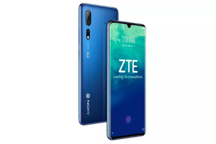 Không phải Huawei, đây mới là nhà sản xuất đầu tiên ra mắt smartphone 5G tại Trung Quốc ảnh 0