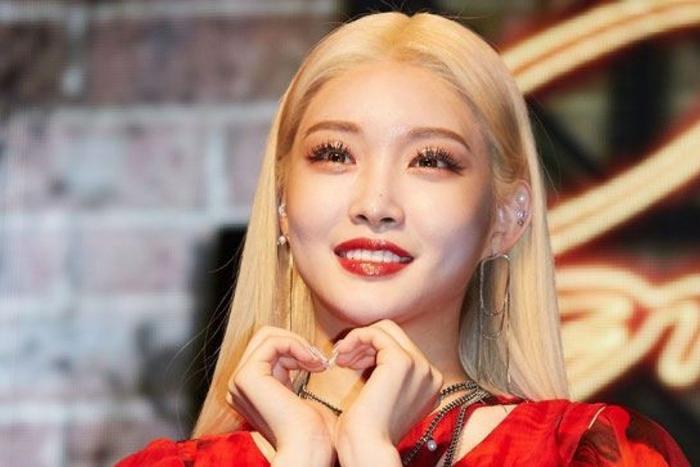 Chung Ha mong muốn sẽ có màn hợp tác cùng Soojin