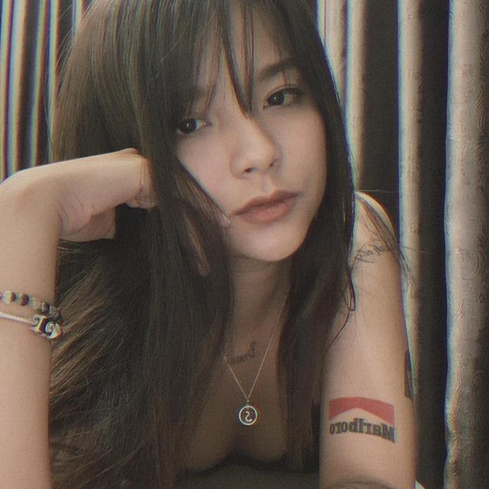 Cắt tóc chưa được bao lâu, tình cũ Cris Phan đã công khai tìm hiểu tình mới đầy bí ẩn ảnh 3