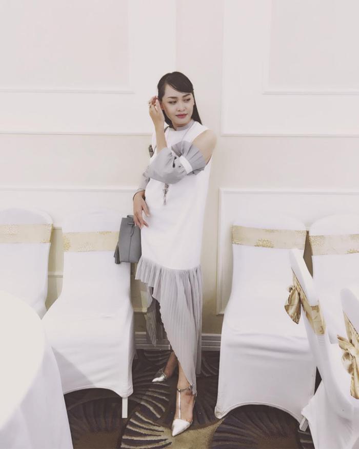 Chị gái Á hậu Tường San: Cá tính, thành tích học khủng, hiện đang học tại Pháp ảnh 7