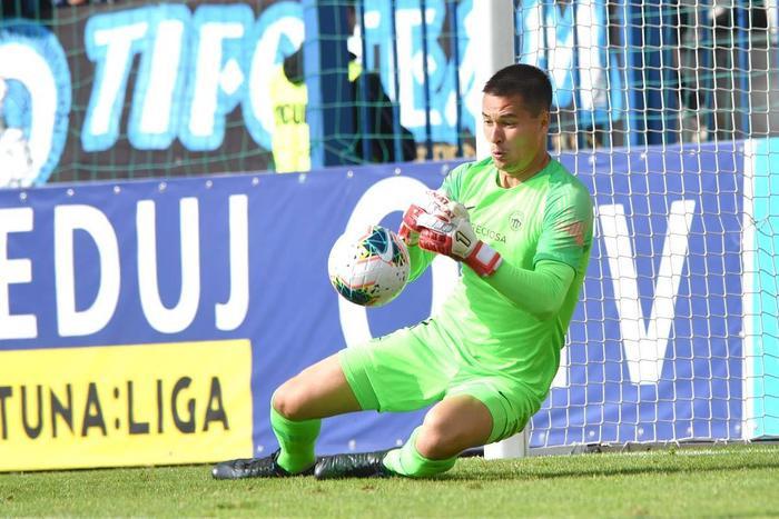 Filip Nguyễn đang trải qua chuỗi trận tệ hại cùng đội bóng.