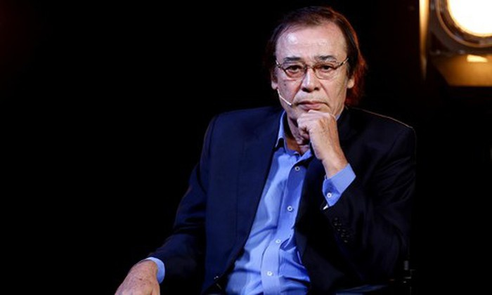 Đạo diễn Đào Bá Sơn  Khả Như cùng ngồi ghế nóng tìm kiếm Ngôi sao điện ảnh 2019 tại Sài Gòn ảnh 2