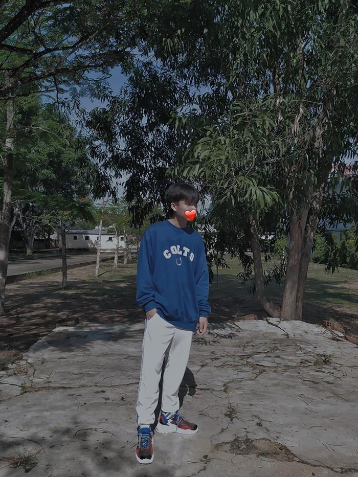 Gắn bó với nhau suốt 14 năm, bản sao Phạm Tường Lan Thy khoe bạn thân khác giới khiến dân tình nức nở khen ngợi ảnh 5